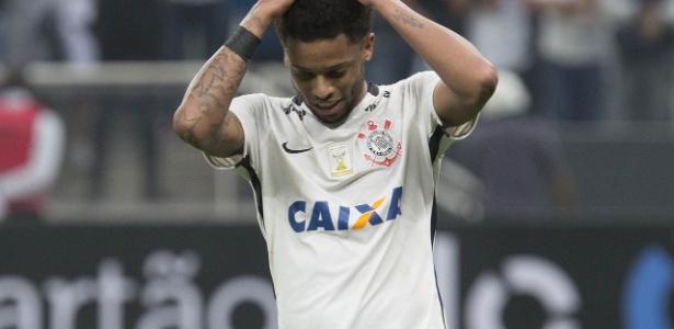André pode trocar o Corinthians pelo Sporting nos próximos dias - Daniel Augusto Jr. / Ag. Corinthians