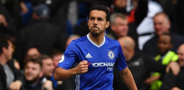 Espanhol não tem boas lembranças da passagem de Mourinho pelo Chelsea - BEN STANSALL/AFP