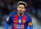 Messi nega suposta entrevista, e revista retira conteúdo do ar