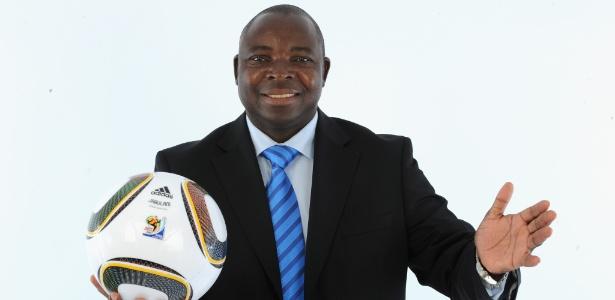 Nematandani foi presidente da Associação Sul-Africana de Futebol durante a Copa de 2010