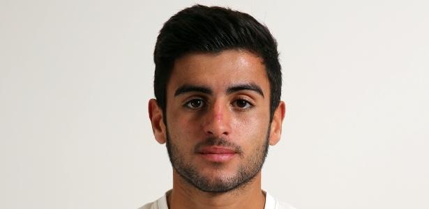Liziero foi um dos jogadores do sub-20 observados por Dorival Júnior