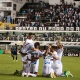"""Santos aposta em time solidário para superar """"fase econômica"""" do ataque"""