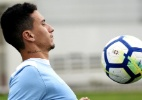 """Marcelo avalia qual volante improvisar caso Léo desfalque Flu em """"final"""" - Mailson Santana/Fluminense"""