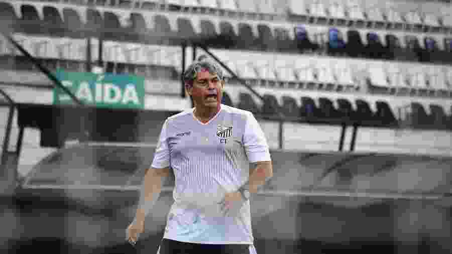 Marcelo Veiga tem seis passagens e mais de 500 jogos pelo clube. Foi demitido após parceria com a Red Bull - Divulgação/CA Bragantino