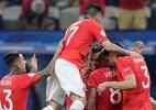 """Chile revive lado """"copero"""" e se fortalece por tri ao tirar time sensação - REUTERS/Ueslei Marcelino"""