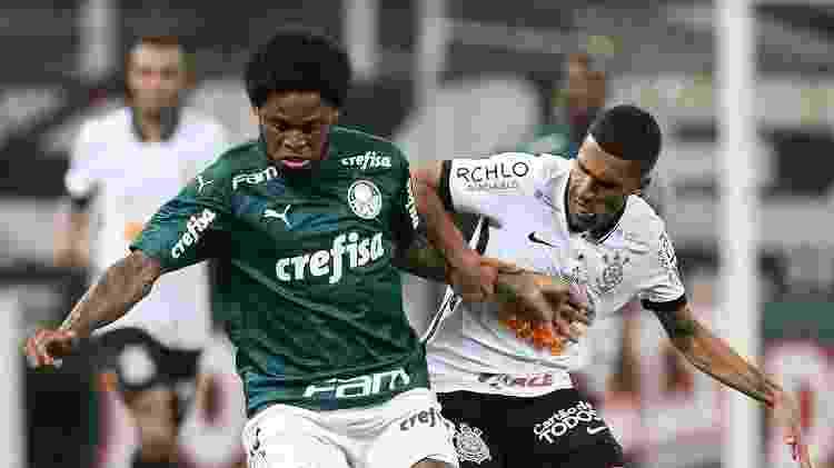 Luiz Adriano, atacante do Palmeiras - Cesar Greco/SE Palmeiras - Cesar Greco/SE Palmeiras