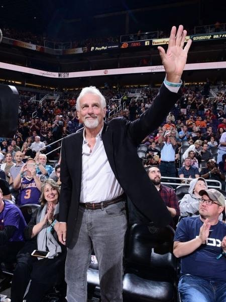 Paul Westphal ainda foi indicado cinco vezes ao All-Star Game; como treinador, passou por times como Suns, SuperSonics, Mavericks, Kings e Nets - Michael Gonzales/NBAE via Getty Images