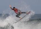 Gabriel Medina vence etapa de Narrabeen, na Austrália - LOREN ELLIOTT/REUTERS