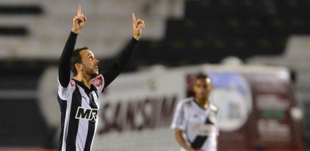 Atlético-MG liderou em 2009 e 2012, mas não conseguiu terminar torneio com título - Mauro Horita/AGIF