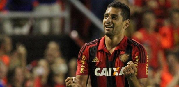 Volta de Diego Souza alavancou o programa de sócios torcedores do Sport