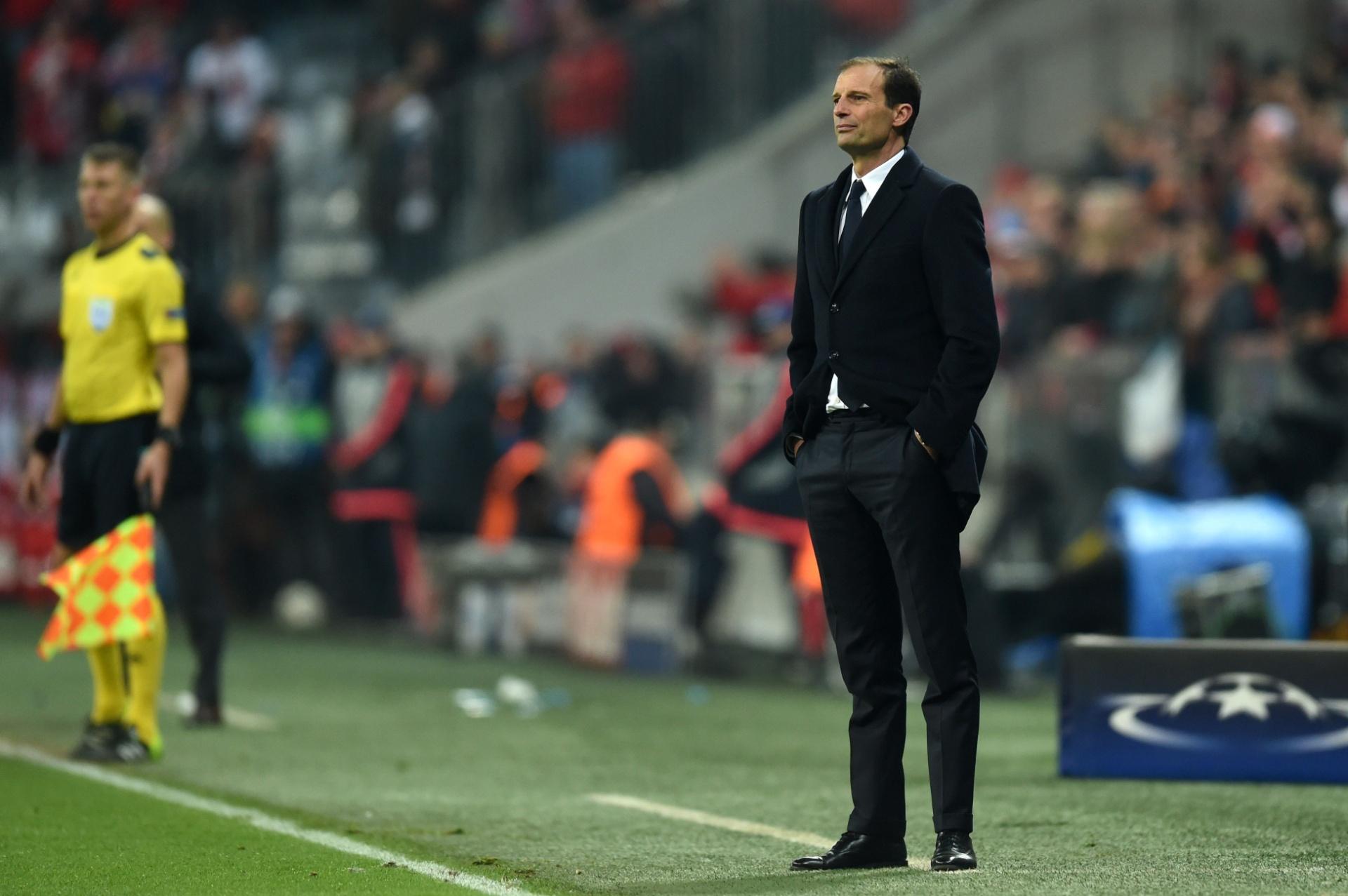Arsenal acerta com técnico da Juventus para substituir Wenger 3162a4d1cf61d