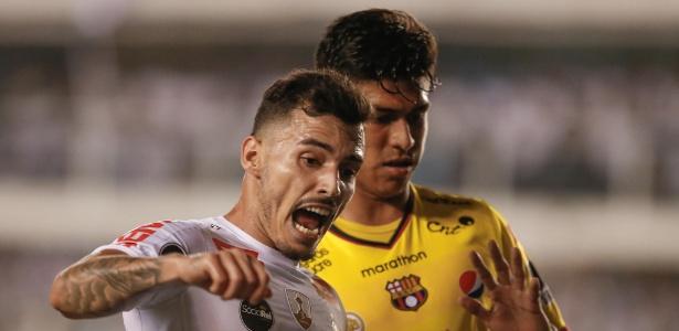 Zeca integra lista de reforços do Corinthians para 2018