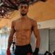 """Ricardo """"Carcacinha"""" almeja 2 cinturões do UFC: """"Quero ser uma lenda"""""""