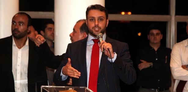Fundo de Julio Brant (foto) promete realizar importante investimento no Vasco - Paulo Fernandes/Vasco