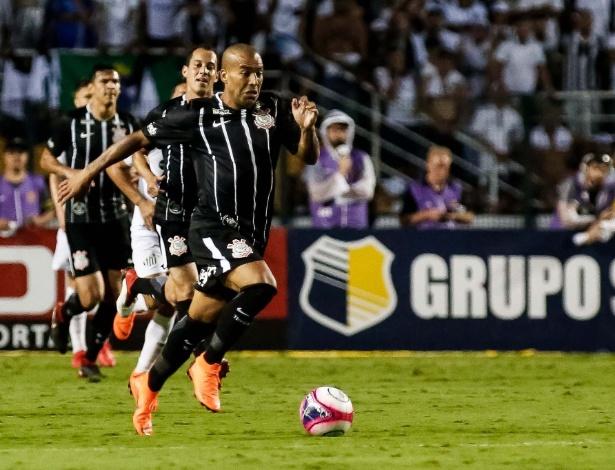 Emerson vai em disparada: aos 39 anos, novos cuidados para se manter em alta - Rodrigo Gazzanel/Agência Corinthians