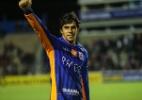 Paraná vende goleiro Richard ao Ceará e ganha fôlego financeiro - Divulgação/Paraná Clube