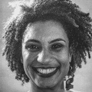 A vereadora Marielle Franco foi assassinada na quarta-feira (14) no Rio de Janeiro - Reprodução/Instagram