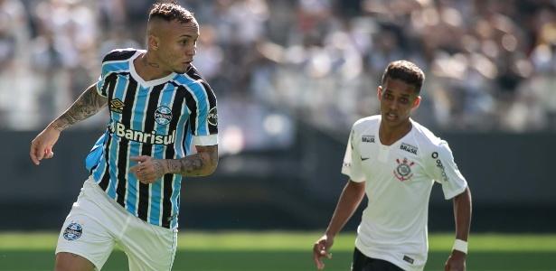 a65ab576b4cd7 Corinthians vira com reservas e vence amistoso contra o Grêmio - 08 ...