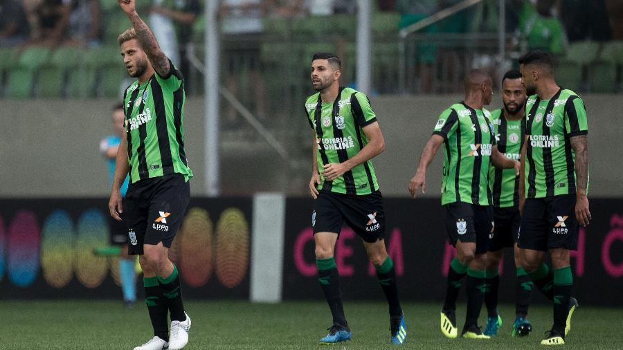 Rafael Moura entrou na mira do Botafogo, que se assustou com repercussão negativa - Pedro Vale/AGIF