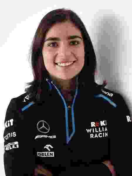 Williams Racing/Divulgação