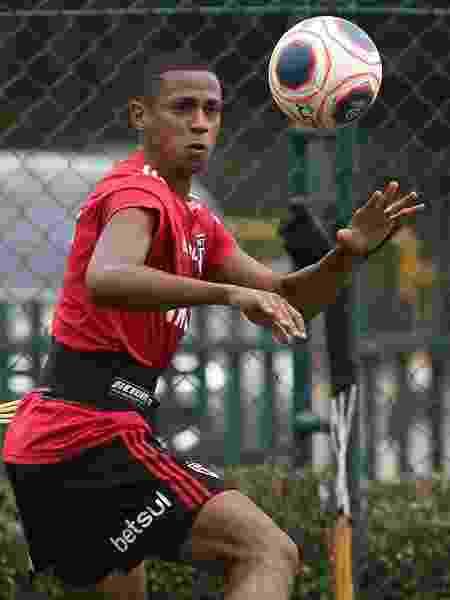 Bruno Alves, zagueiro do São Paulo, não viaja a Salvador para enfrentar o Bahia pelo Campeonato Brasileiro 2020 - Rubens Chiri / saopaulofc.net