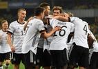 Alemanha x República Tcheca: saiba onde assistir ao jogo amistoso - Sergei Supinsky/AFP