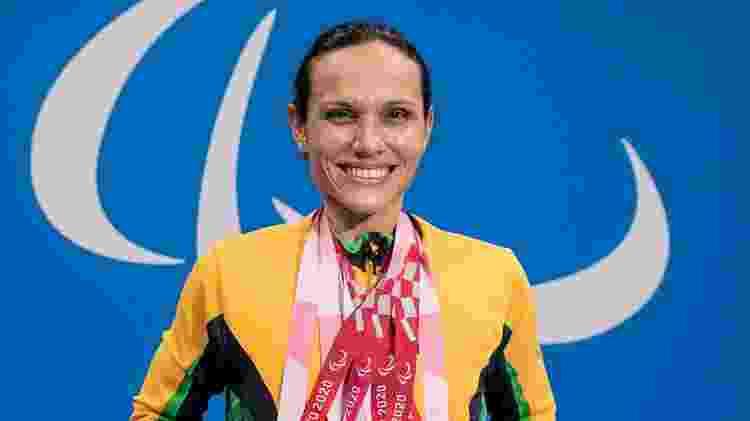 Carol Santiago - ALE CABRAL/CPB - ALE CABRAL/CPB
