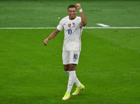 De virada, França vence a Espanha e conquista a Liga das Nações -  10/10/2021 - UOL Esporte
