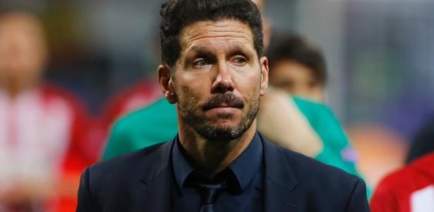 Atlético de Madri, do técnico Simeone, cancela viagem à Turquia por medo