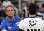 Campeão mundial, Oswaldo revê Corinthians com mágoa, dívida e uma alegria