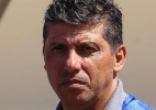 Auxiliar de Mano foi revelado no São Paulo e já viveu no Morumbi - © Roberto Custódio/Light Press/Cruzeiro