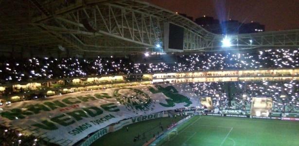 Allianz Parque não poderá receber jogo das quartas de final do Paulista