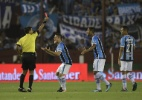 Ramiro pega dois jogos de suspensão e desfalca Grêmio na Recopa