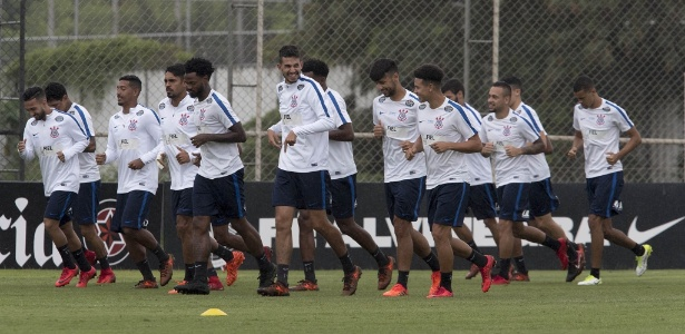 Corinthians levará 32 jogadores para a disputa da Florida Cup nos Estados Unidos