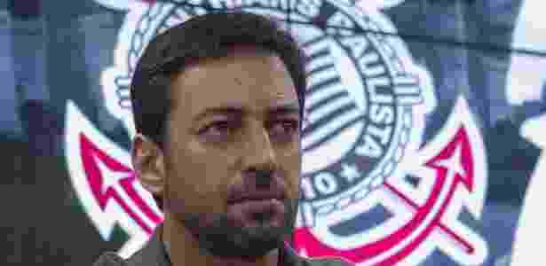 Duílio falou sobre a situação de Fagner e disse que clube não pode reclamar agora - Daniel Augusto Jr. / Ag. Corinthians