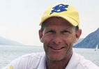 Aos 48, Scheidt diz que pode brigar de igual para igual por 6ª medalha - Divulgação