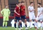 Espanha vence o Kosovo pelas Eliminatórias e segura primeira colocação - Fran Santiago/Getty Images