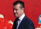 Dunga terá mais poder: definirá tática da base e convocações olímpicas - REUTERS/Maxim Shemetov