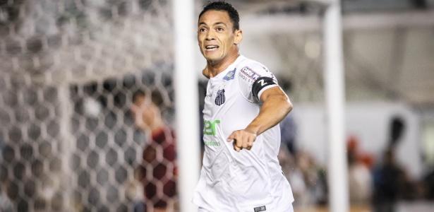 Ricardo Oliveira está satisfeito com a manutenção do elenco até aqui - Ricardo Nogueira/Folhapress