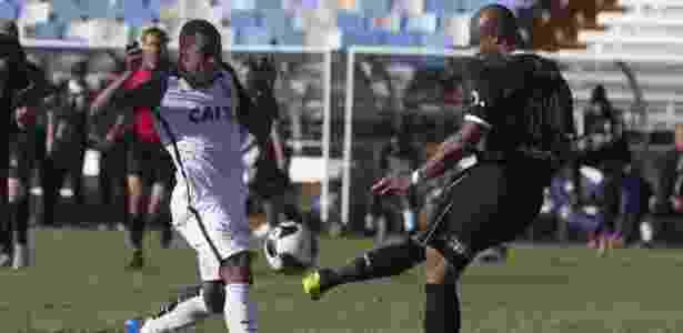 Alan Mineiro atuou 8 minutos durante os três jogos do Corinthians nos EUA - Daniel Augusto Jr/Agência Corinthians