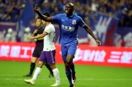 Tianjin Teda, time do futebol chinês