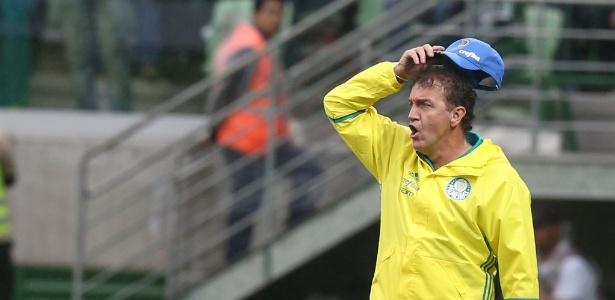 Cuca busca 13ª vitória pelo Palmeiras no Allianz Parque