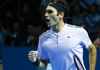 Federer vira sobre Del Potro e fatura 8º título de torneio em terra natal - Arnd Wiegmann/Reuters