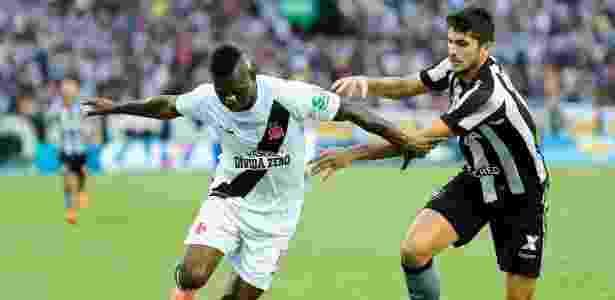 Botafogo e Vasco decidem novo título. E isso diz muito sobre o Carioca ddfc9baa4d2b9