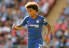 Barcelona propõe ao Chelsea troca de Malcom por Willian, diz TV - Michael Regan/Getty Images