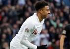 Inglaterra vence, rebaixa Croácia e se classifica na Liga das Nações - Darren Staples/Reuters