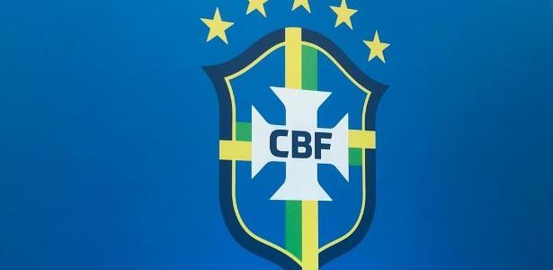Resultado de imagen de Confederação Brasileira de Futebol (CBF)