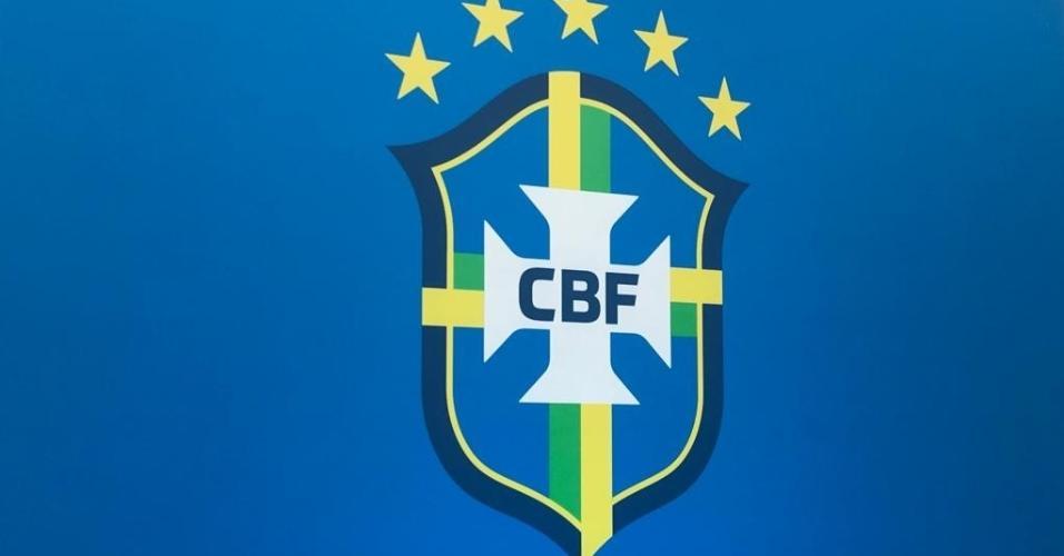 CBF símbolo logo