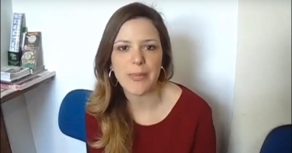 Juliana Bussacos, delegada que investiga denúncia de estupro contra Neymar