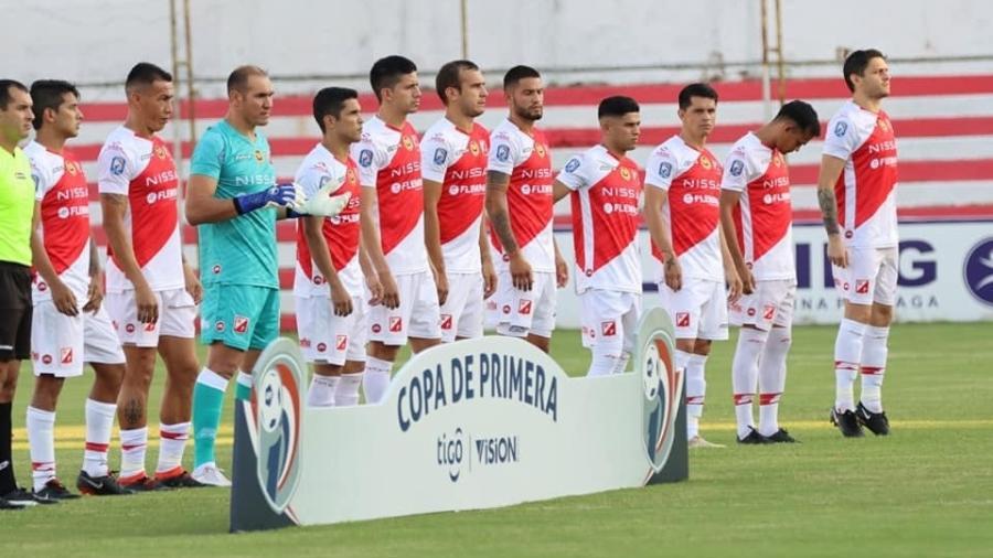 River Plate é o lanterna do Campeonao Paraguaio, mas quer surpreender o Corinthians na estreia da Copa Sul-Americana  - Reprodução/ Facebook